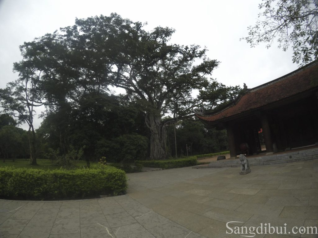 Di tích Lam Kinh