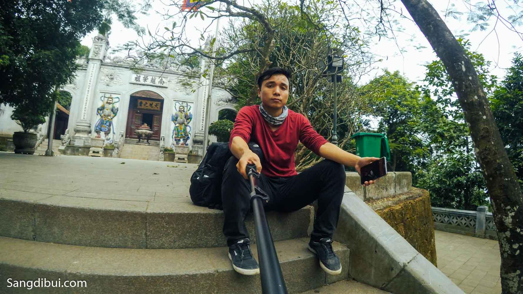 Đền Hùng Phú Thọ