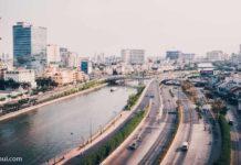 Về thăm Sài Gòn