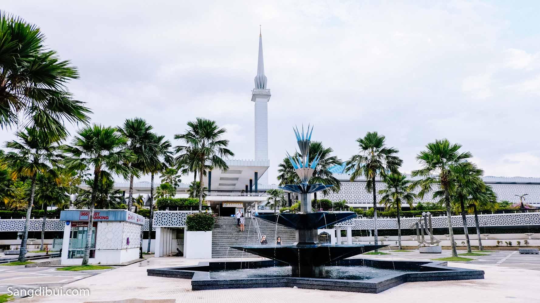 Kinh nghiệm du lịch Kuala Lumpur