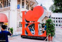 Một ngày ở Kuala Lumpur
