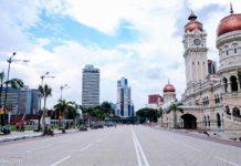 Kinh nguyeenm du lịch Kuala Lumpur