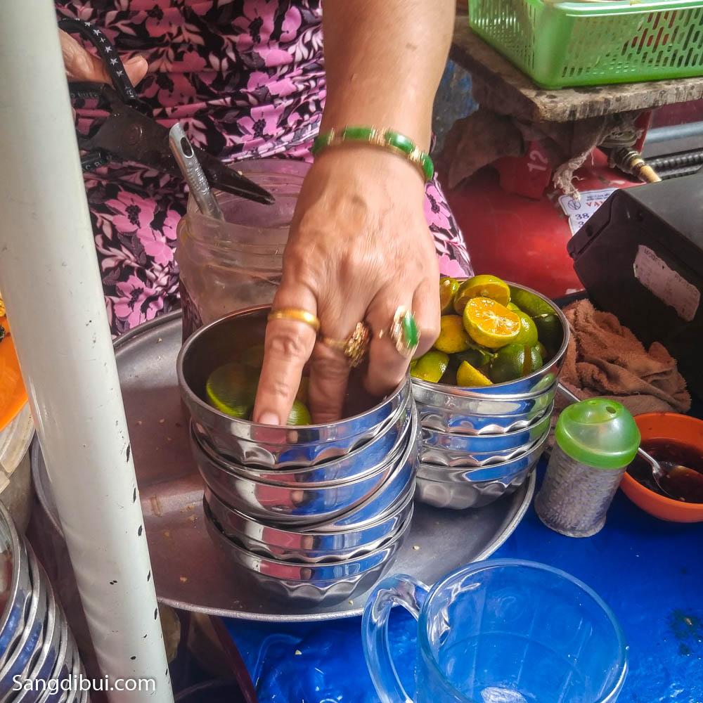 Phá Lấu Sài Gòn