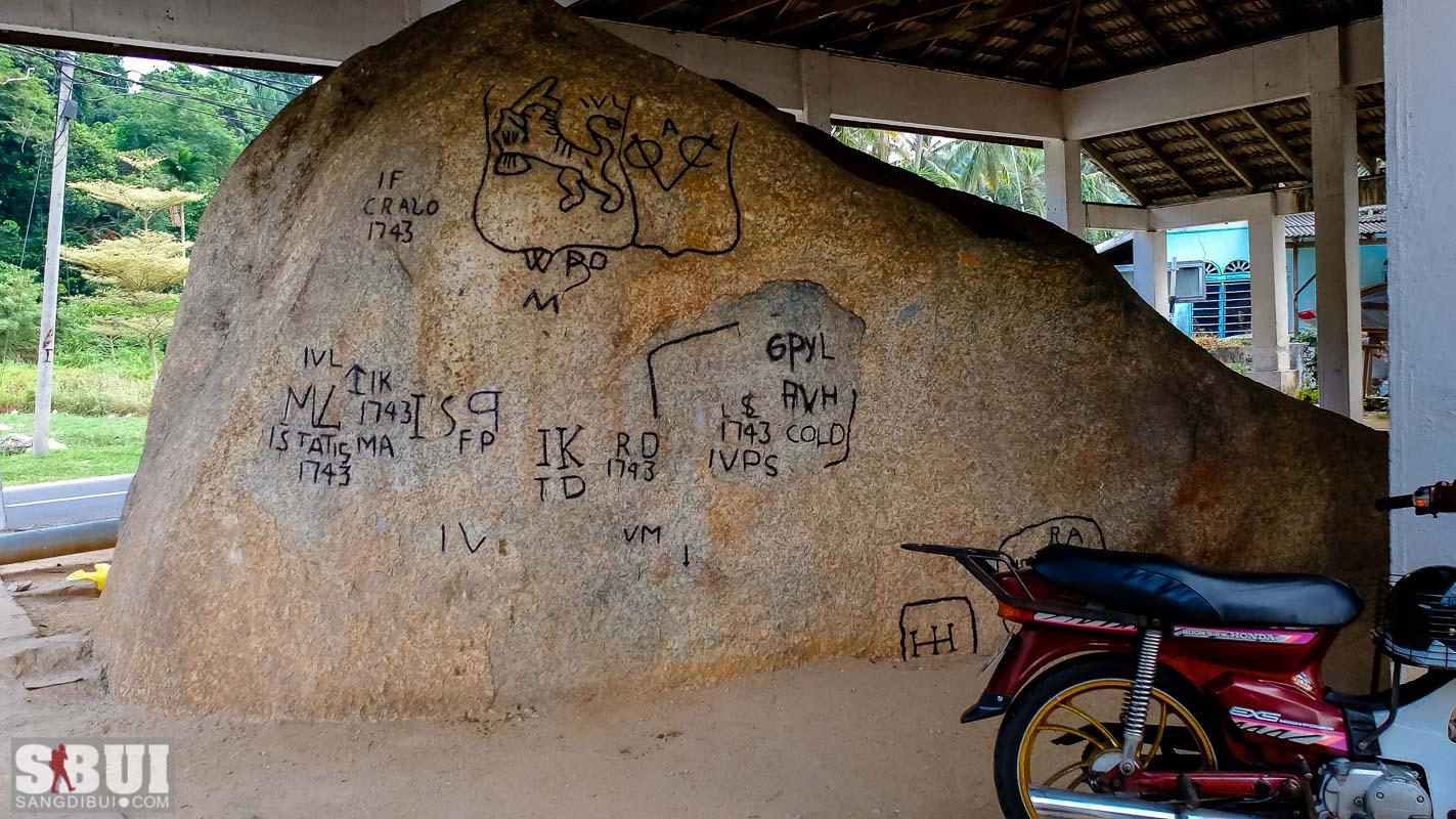 du lịch bụi Pangkor