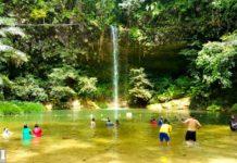 kinh nghiệm du lịch bụi Mirri