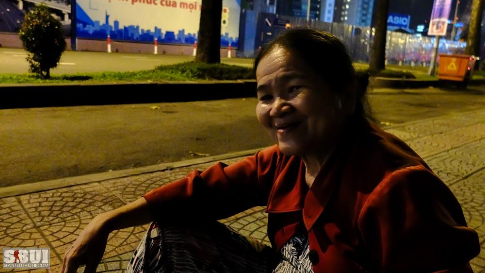 Nửa đêm ở Sài Gòn