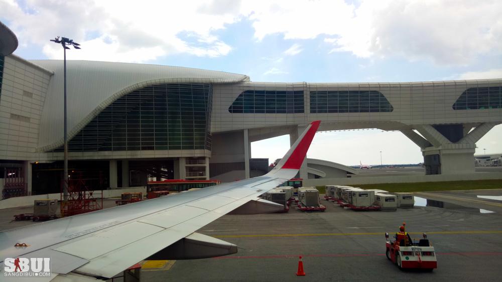 Phương tiện công cộng khi đi du lịch Kuala Lumpur, Malaysia