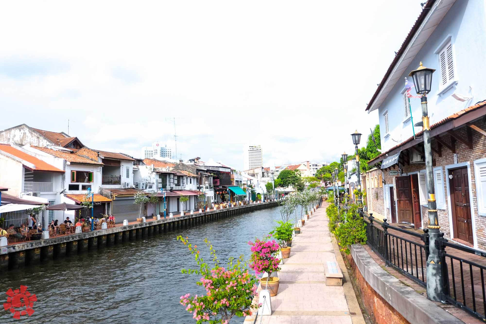 KInh nghiệm du lịch Malacca