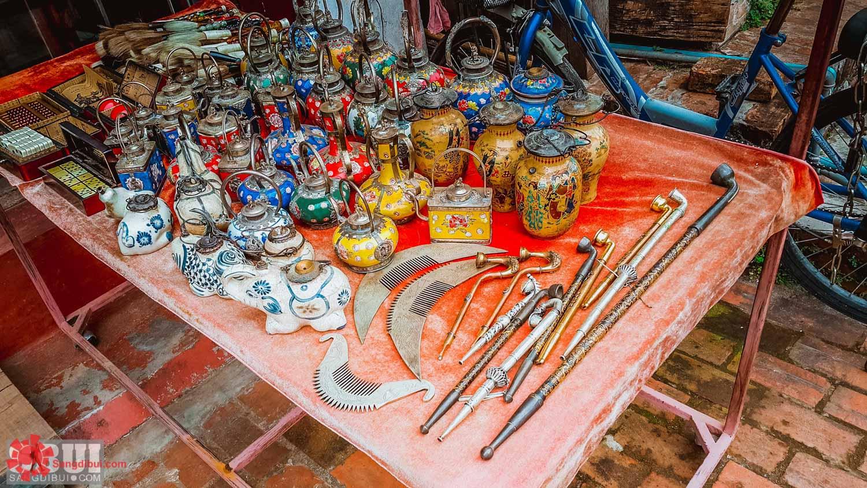 Kinh nghiem du lich bui Luang Prabang