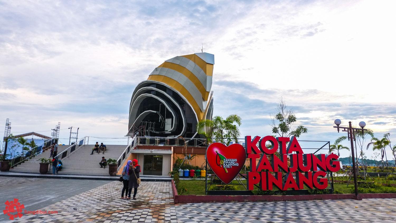 Kinh nghiệm du lịch bụi đảo Bintan Indonesia