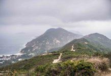 Kinh nghiệm Trekking ở Hong Kong